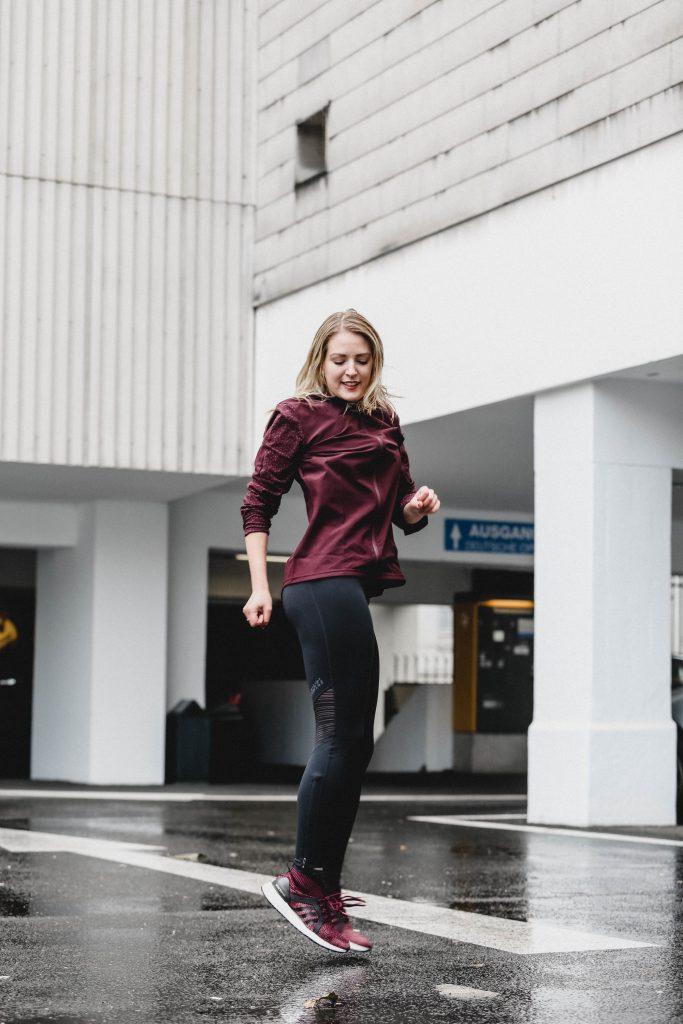 Laura sprint