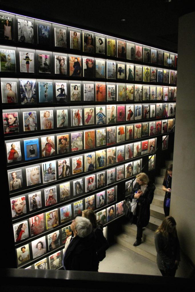Dior around the world: Internationale Titelbilder