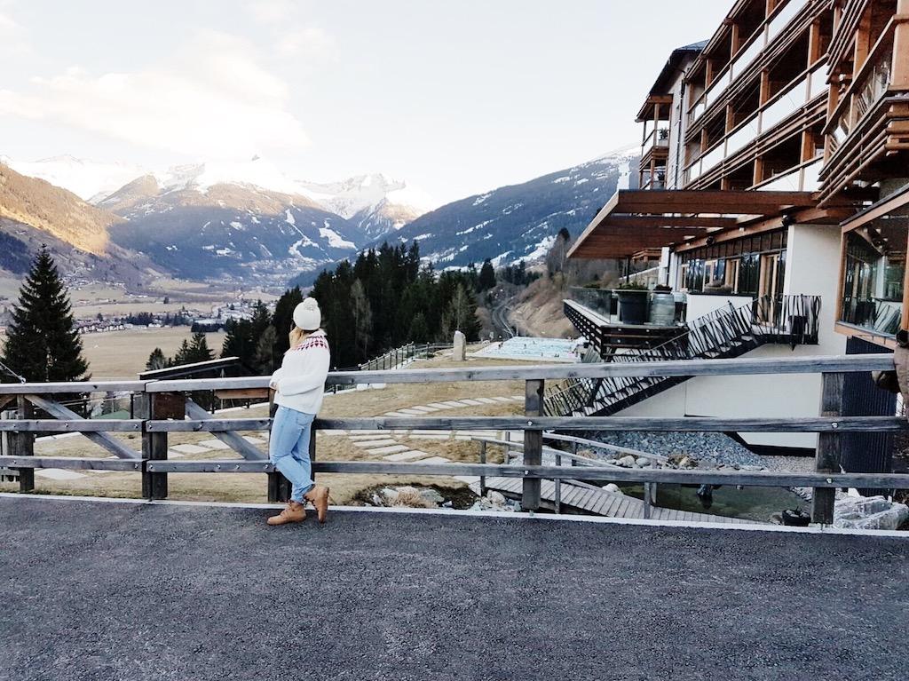 Hotel Das Goldberg in Bad Hofgastein in Österreich