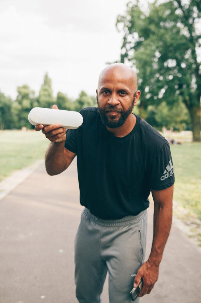 Adidas Trainer Jean