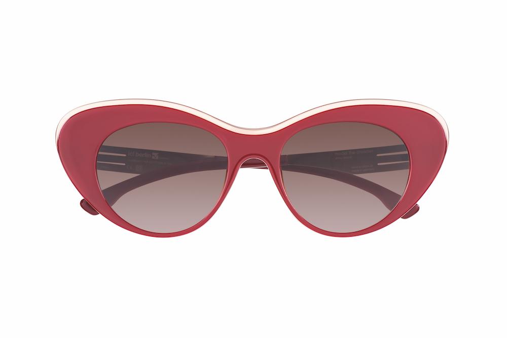 Ein Bild der The Dreamer Brille aus der Cinematic Collection von IC Berlin