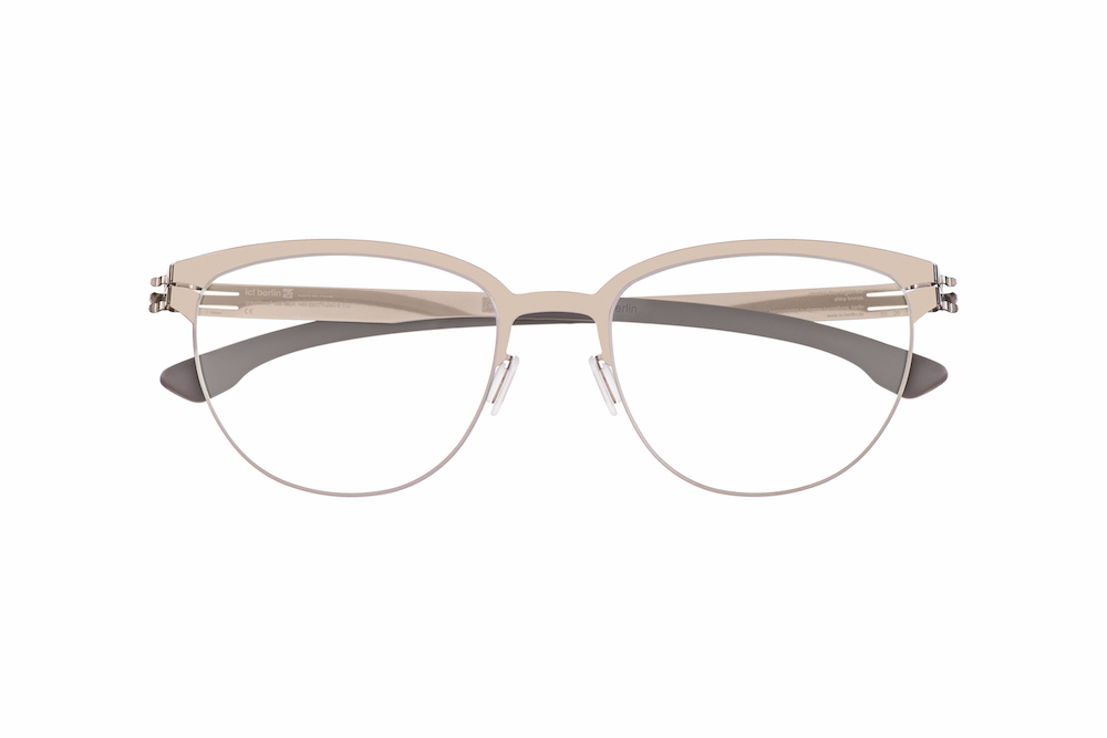 Ein Bild der The Ingénue Brille aus der Cinematic Collection von IC Berlin