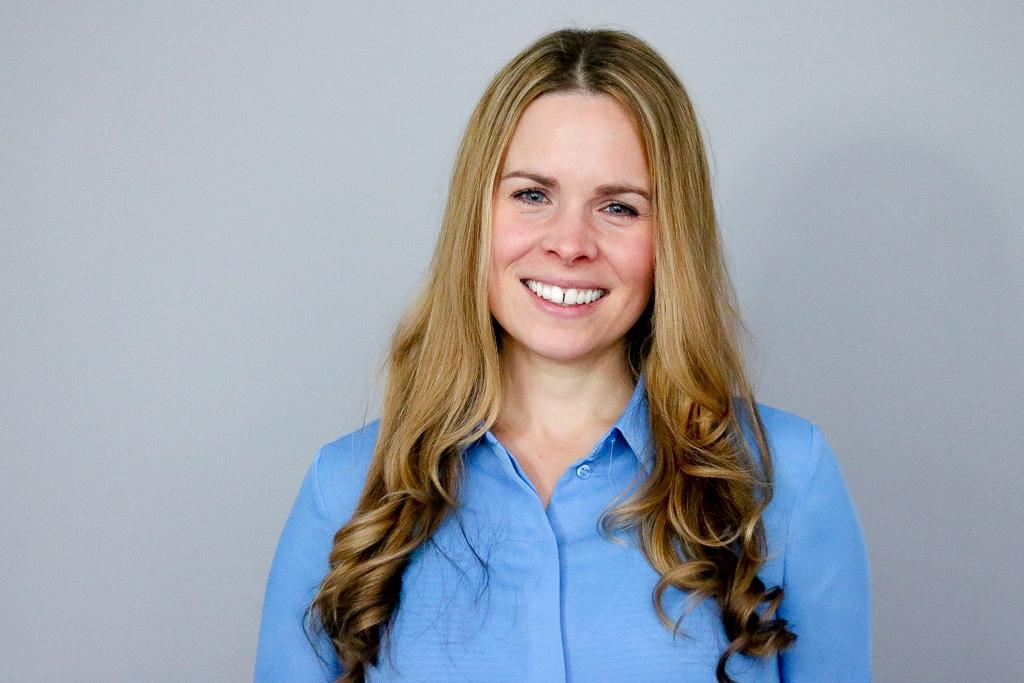 Permabeauty Geschaeftsfuehrerin und Microblading Expertin Josephina Freyni Portraet