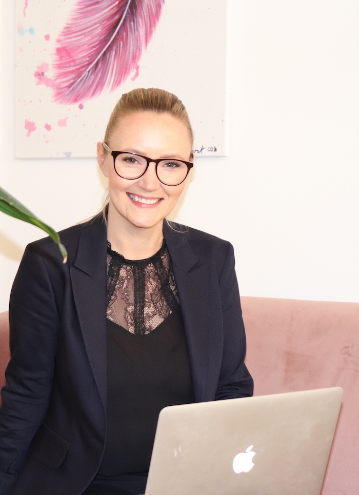 Gründerin der Twinkle Brow Bar Doreen Koch im Interview