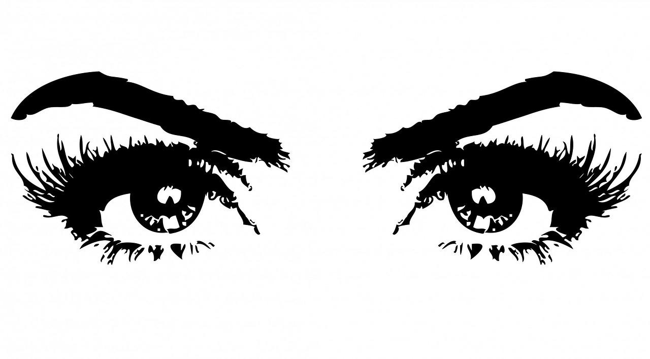 Doreen Koch über das Augenbrauen Styling mit Hilfe der Fadentechnik