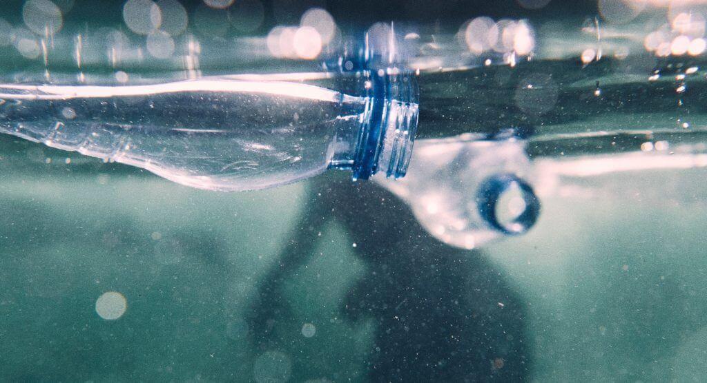 Run for the Oceans gegen Plastikflaschen im Meer