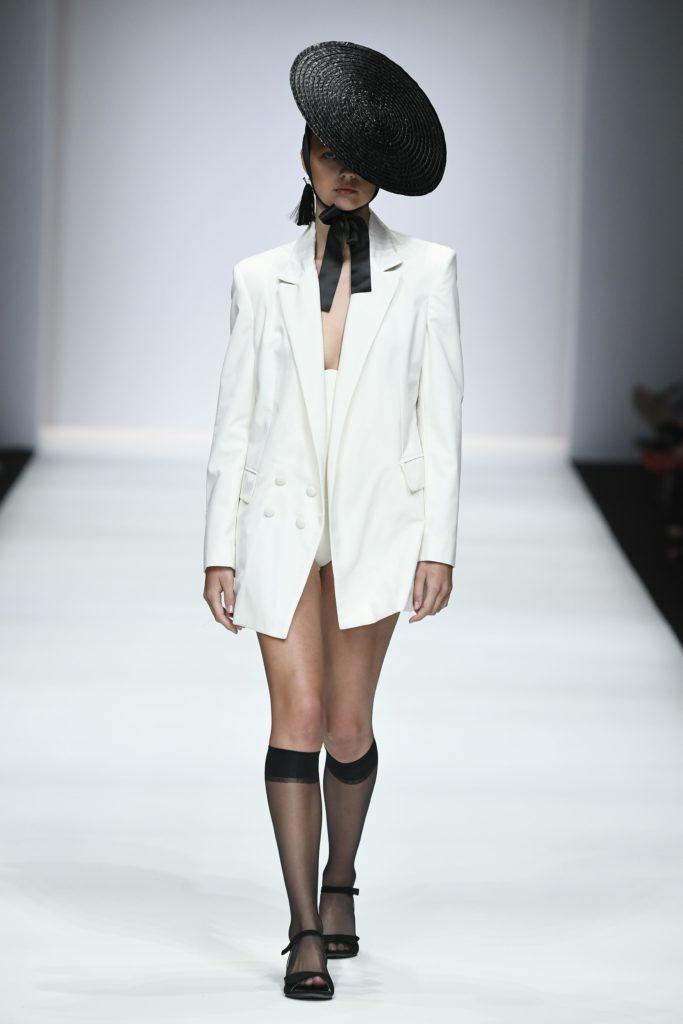 Fashion Week Berlin SS20 Danny Reinke