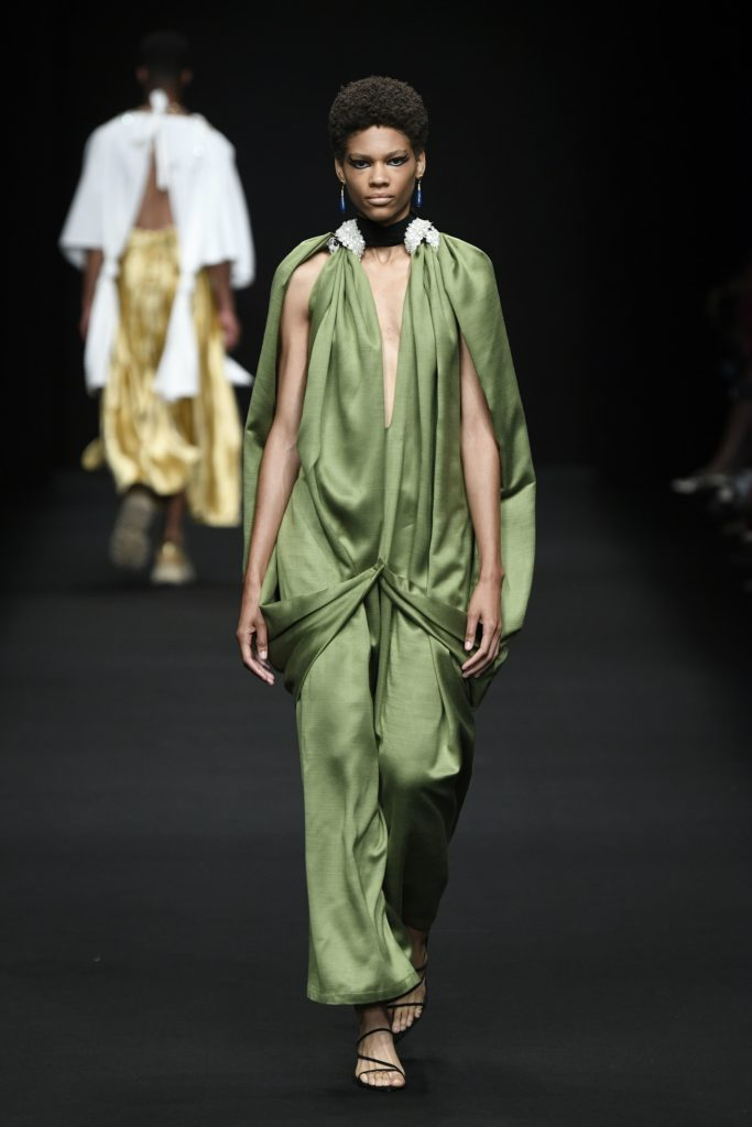 Fashion Week Berlin SS20 Christoph Rumpf