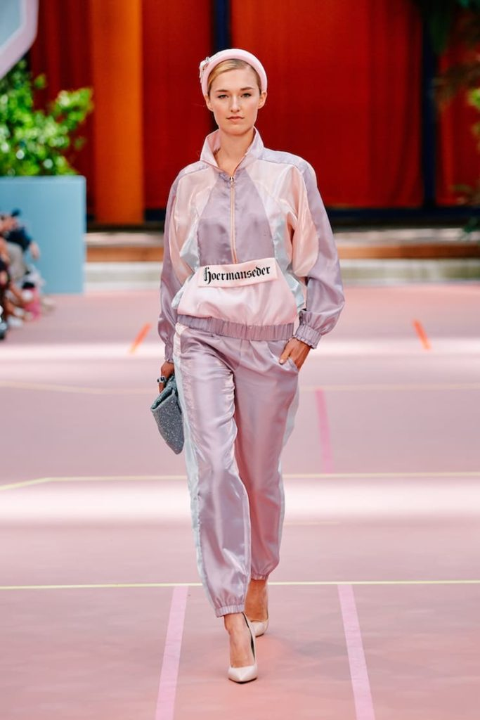 Fashion Week Berlin SS20 Marina Hoermanseder