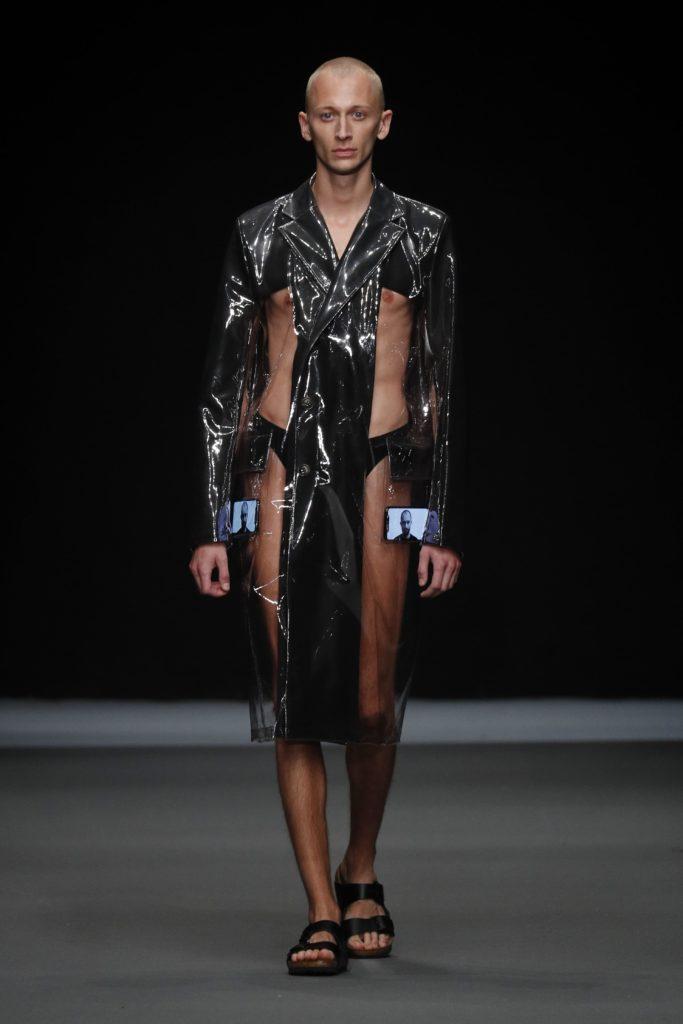 Fashion Week Berlin SS20 Richert Beil
