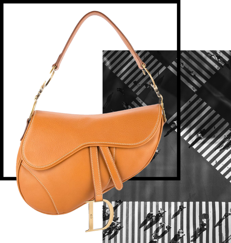 Dior Saddle Bag Fashion Investment Guide Stylight