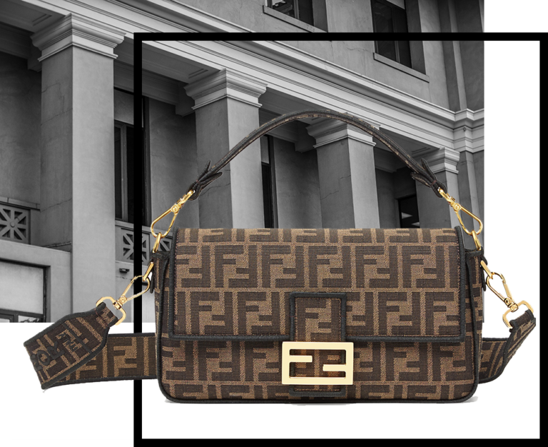 Fendi Baguette Bag Fashion Investment Guide Stylight