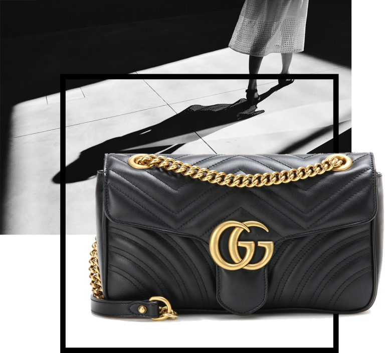Gucci Marmont Bag Fashion Investment Guide Stylight