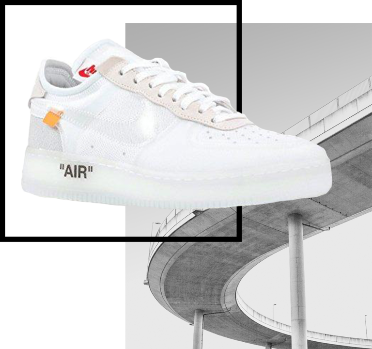 Nike Air Force x Off-White Investment Guide