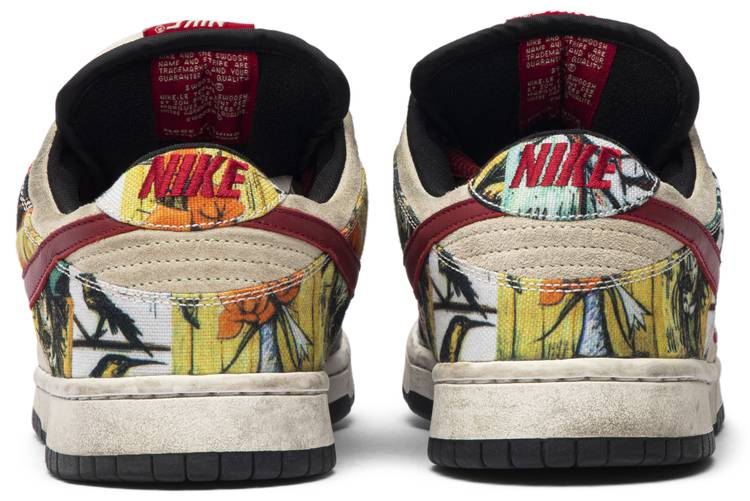 Nike Dunk SB Low Paris