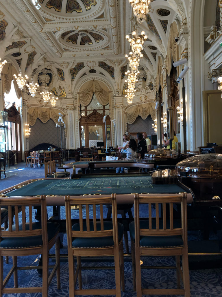 Monaco Casino Royale Monte Carlo