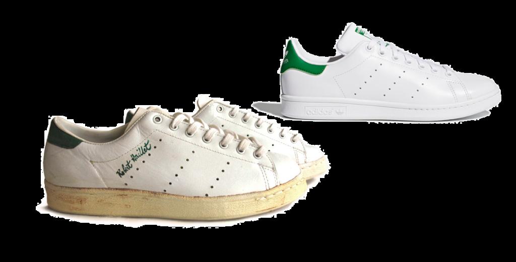 """Stella McCartney und adidas veganer Stella-""""Stan Smith"""" Sneaker als nachhaltiges Modeunternehmen"""