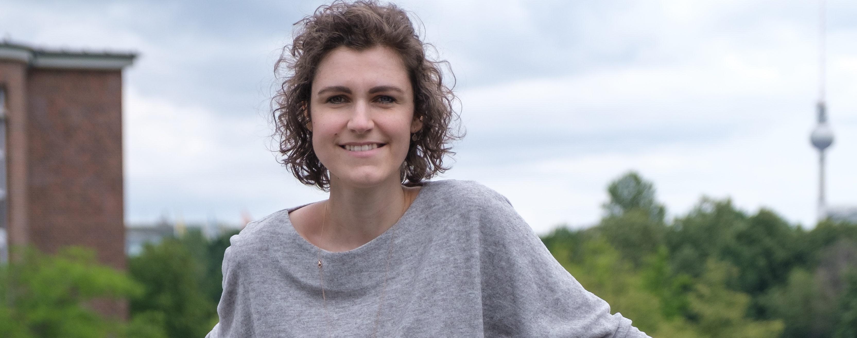 Lisa von Einfach Lilienhaft Creative Notebook Workshop zeigt Möglichkeiten des Bullet journaling
