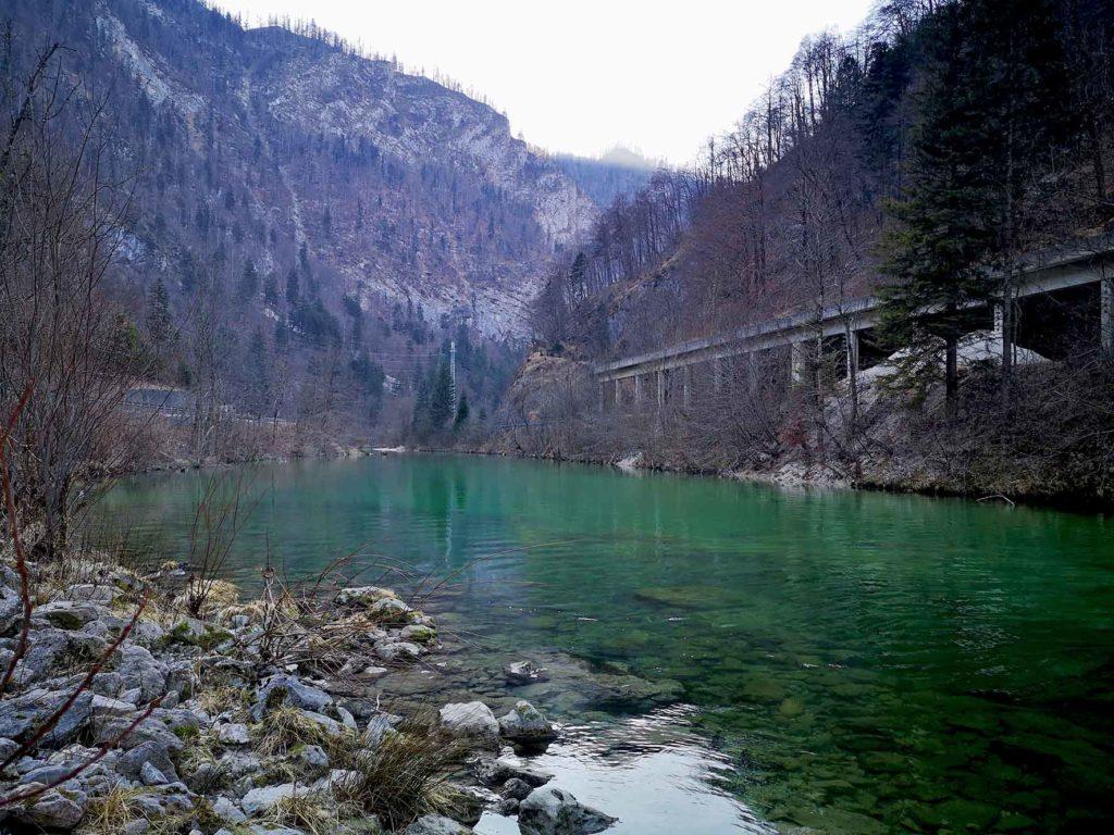 Nachhaltig Reisen Slowenien