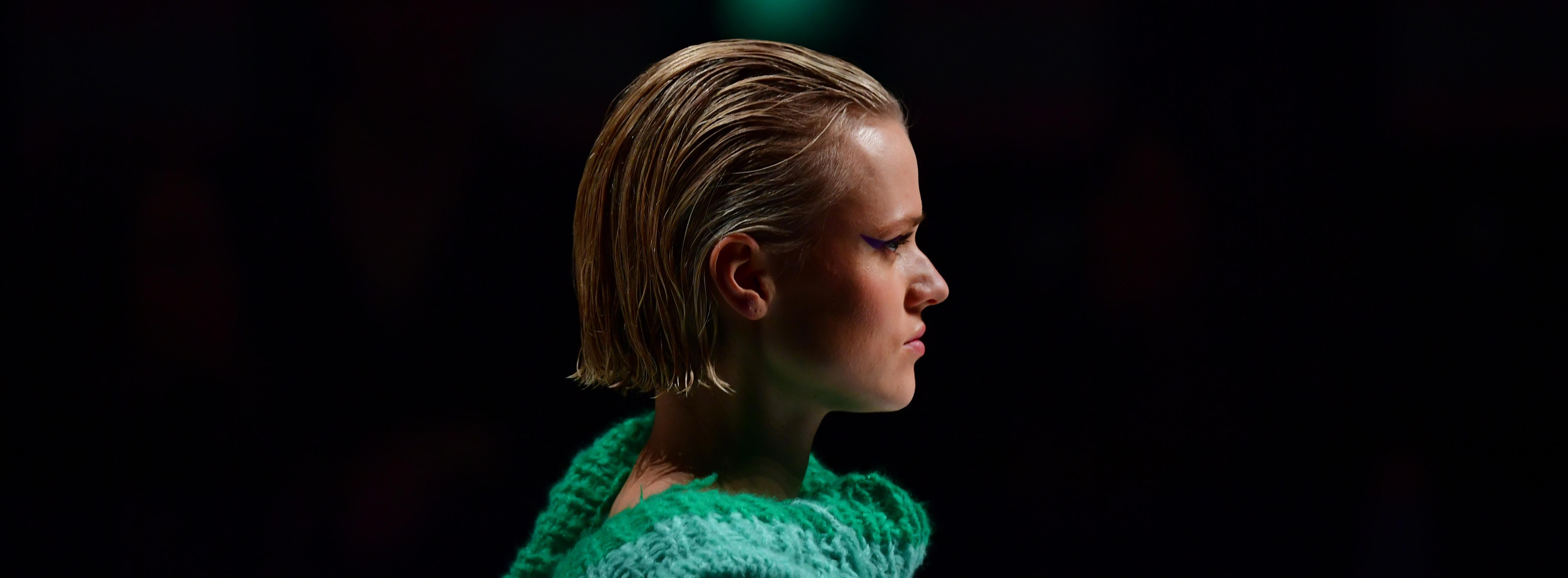 Die Herbst/Winter Kollektion 2020-2021 auf der Fashionweek in Berlin von Cashmere Victim