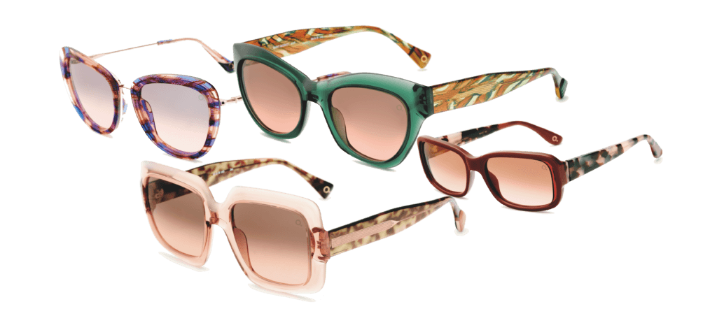 Fashion News Etnia Barcelona La vie en rose Sonnenbrille