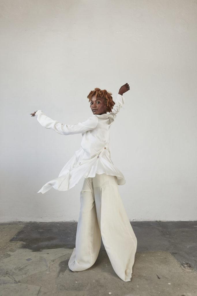 Nasheeka Nedsreal hat als Künstlerin bei der Ausstellung Memories of Now von arts perspectives mitgemacht.