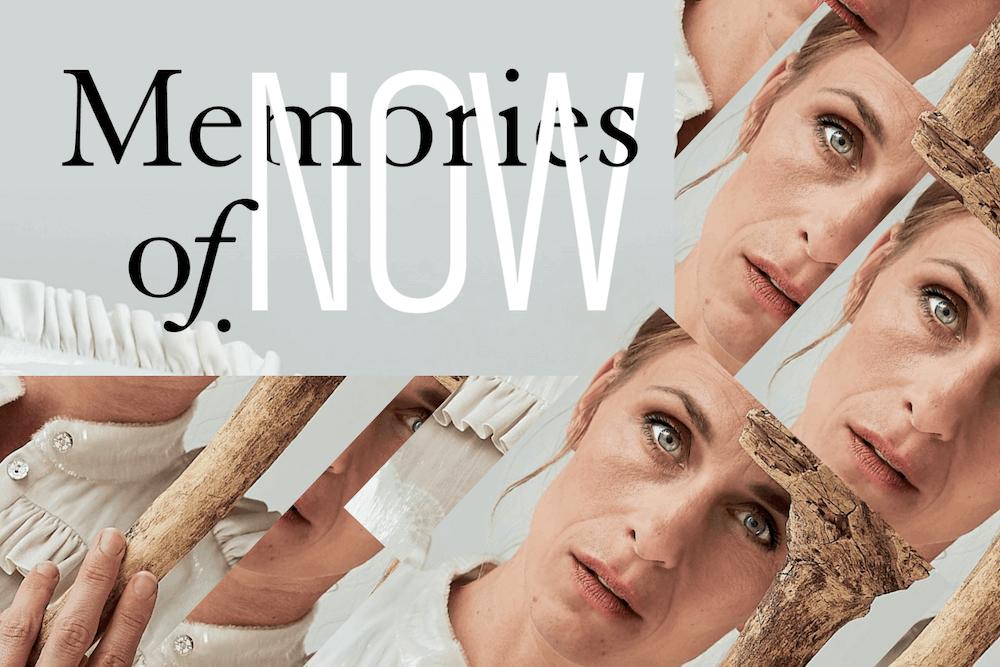 Mit der Gruppenausstellung Memories of Now geht die Modern-Culture-Plattform art perspectives in die zweite Runde.